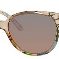 Gucci Women's Floral Sunglasses