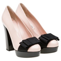 Miu Miu e-store · Shoes · Pumps · Pumps 5IP442_3E06_F0G44_F_115