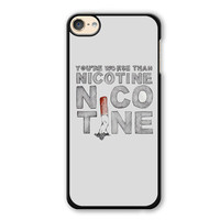 Panic At The Disco Quotes 4 Phonecase Cover Case For Apple Ipod 4 Ipod 5 Ipod 6