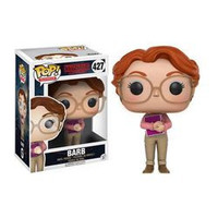 POP! TV 427: STRANGER THINGS - BARB