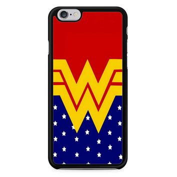 Wonder Woman iPhone 6/6S Case