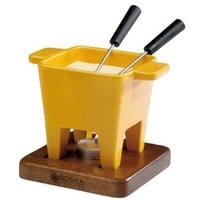 Boska Holland Taste Collection Tapas Fondue Set, Yellow