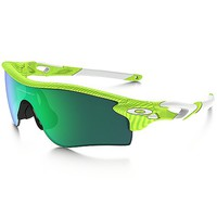 Oakley RadarLock Path Fingerprint Sunglasses