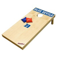 Duke Blue Devils Tailgate Toss XL Beanbag Game (Natural/Red/Duke Blue)