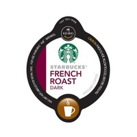 Vue™ 16-Count Starbucks® French Roast Coffee for Keurig® Brewers