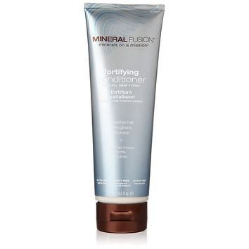 Mineral Fusion Conditioner, Mineral, Fortifying - 8.5 Fz