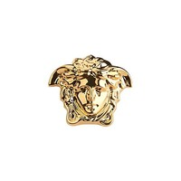 Versace - Medusa Icon Brooch