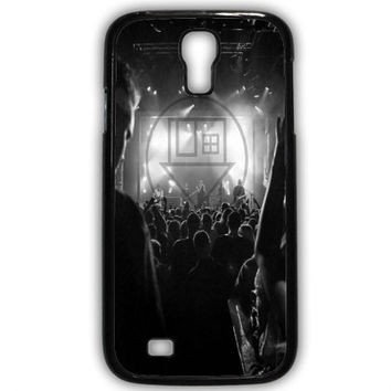 The Neighbourhood concert Samsung Galaxy Note 3 4 Galaxy S3 S4 S5 S6Case