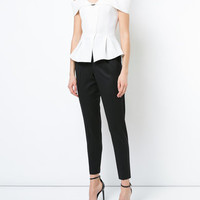 Roland Mouret Off-the-shoulder Shirt - Farfetch