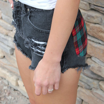 The 'Kylie' Shorts