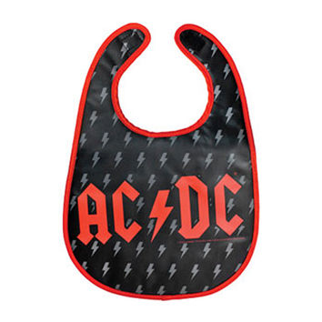 AC/DC Boys' Miscellaneous Red