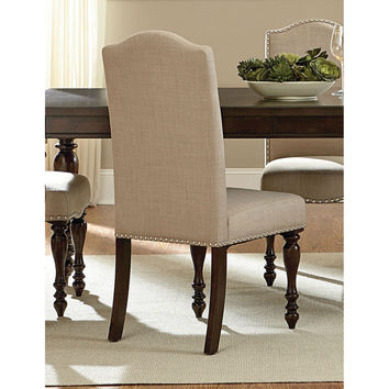 Art Van McGregor Upholstered Chair | Overstock.com Shopping - The Best Deals on Dining Chairs