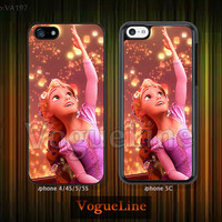 Disney, rapunzel iPhone 5 case iPhone 5c case iPhone 5s case iPhone 4 case iPhone 4s case, iPhone case, Phone case Disney, rapunzel--VA197
