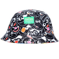 Sesame Street Reversible Bucket Hat (Multi)