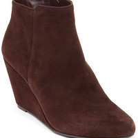 Jessica Simpson Remixx Wedge Booties | Dillards