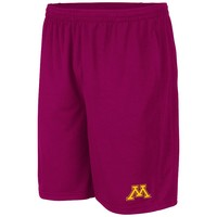 Colosseum Minnesota Golden Gophers Rival Shorts