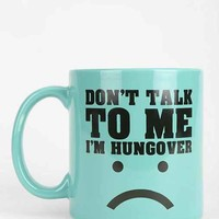 Sad Hangover Mug - Assorted One