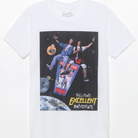 Bill and Ted's Excellent Adventure T-Shirt at PacSun.com