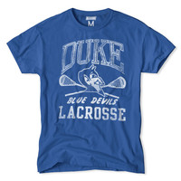 Duke Lacrosse T-Shirt