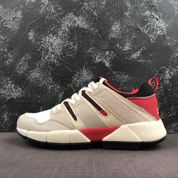 "Adidas EQT Cushion 2 ""Off White Red"" - Best Online Sale"