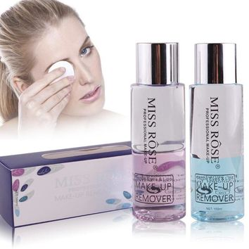 make up remover Skin Care Deep Cleansing Water Natural