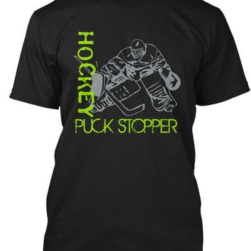 Hockey Goalie Hockey Fan- Order One Now