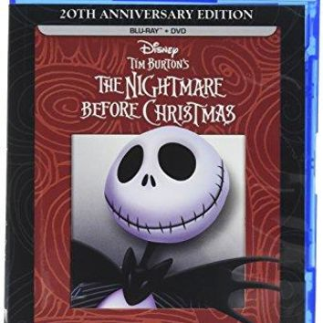 Chris Sarandon & Danny Elfman & Henry Selick-Tim Burton's The Nightmare Before Christmas