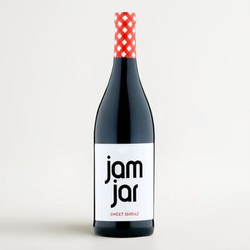 Jam Jar Shiraz