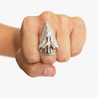 Arrowhead Ring - NASTY GAL