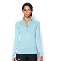 Under Armour Women's UA Tech  Zip Twist