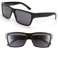Men's Gucci Rectangular 57mm Sunglasses