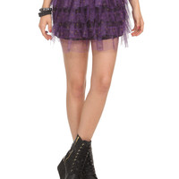 Adventure Time Lumpy Space Princess Tiered Tutu | Hot Topic