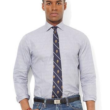 Polo Ralph Lauren Glen Plaid Estate Shirt