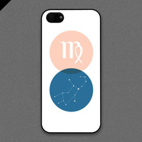 iPhone 5 case - Sign of the zodiac : Virgo vol.01 - also available in iPhone 4 and iPhone 4S size