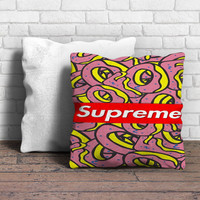 of supreme Pillow | Aneend