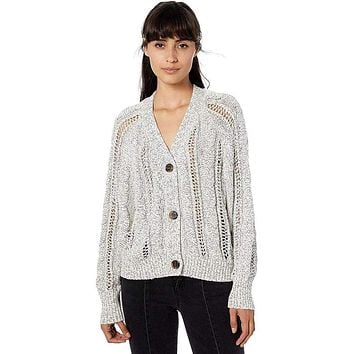 Venice Cable Knit Cardigan by Cupcakes and Cashmere