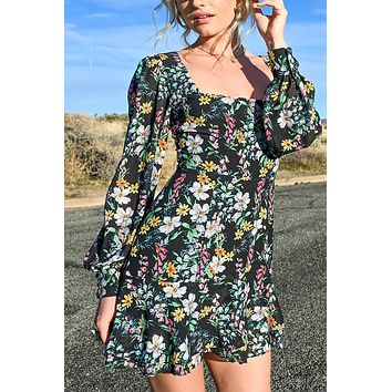 Yumi Kim Hey Jude Mini Dress