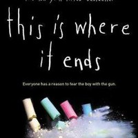 This Is Where It Ends: Marieke Nijkamp: 9781492622468: