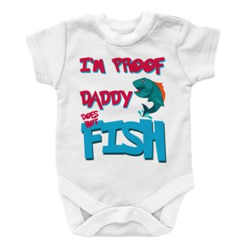 Daddy Does Not Fish All The Time -2