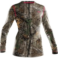 Under Armour Evo Scent Control Women's Long Sleeve Shirt - Dick's Sporting Goods