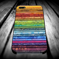 Rainbow Cloth for iPhone 4/4s/5/5s/5c/6/6 Plus Case, Samsung Galaxy S3/S4/S5/Note 3/4 Case, iPod 4/5 Case, HtC One M7 M8 and Nexus Case ***