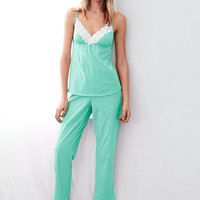 Eyelet Cami PJ Set - Victoria's Secret
