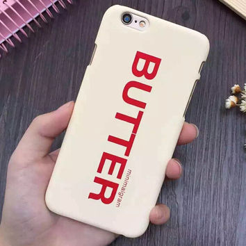 Cool Letter iPhone 5s 5se 6 6s Plus Case + Gift Box 380