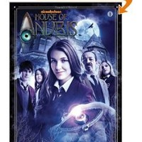 The Eye of Horus (House of Anubis) (Junior Novel)
