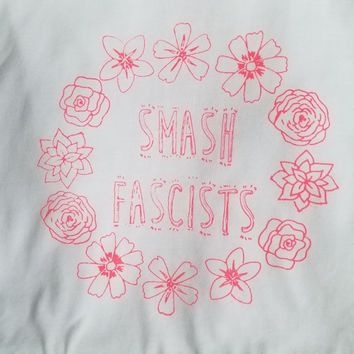 Smaschists T-Shirt