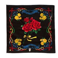The Rose Bandana
