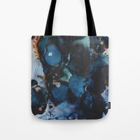 Dance All Night Tote Bag by duckyb