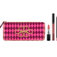 Nutcracker Sweet Nude Lip Bag | MAC Cosmetics - Official Site