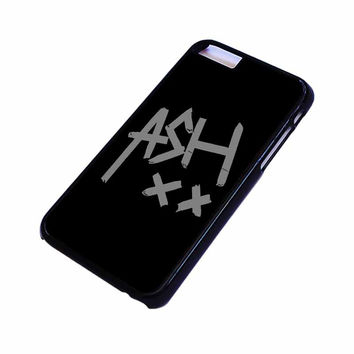 5 SECONDS OF SUMMER ASH 5SOS iPhone 4/4S 5/5S 5C 6 6S Plus Case Cover
