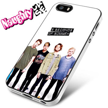 5 Seconds Of Summer (5sos) Personel iPhone 4s iphone 5 iphone 5s iphone 6 case, Samsung s3 samsung s4 samsung s5 note 3 note 4 case, iPod 4 5 Case
